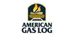 American Gas Log Fireplaces