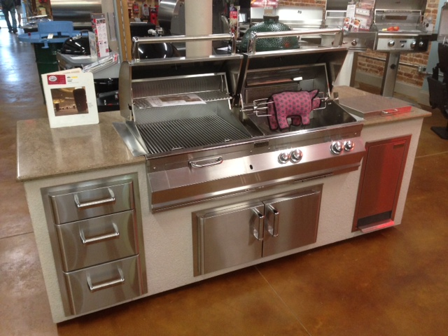 Specials Fireside Outdoor Kitchens