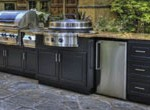 Outdoor Kitchens Cabinets
