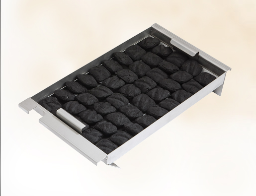 Twin Eagles Charcoal Tray Fireside Outdoor Kitchens