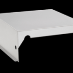 TEC G Sport side shelf