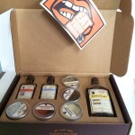 Eat your bourbon gift box