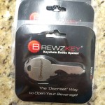 Brewzkey bottle opener