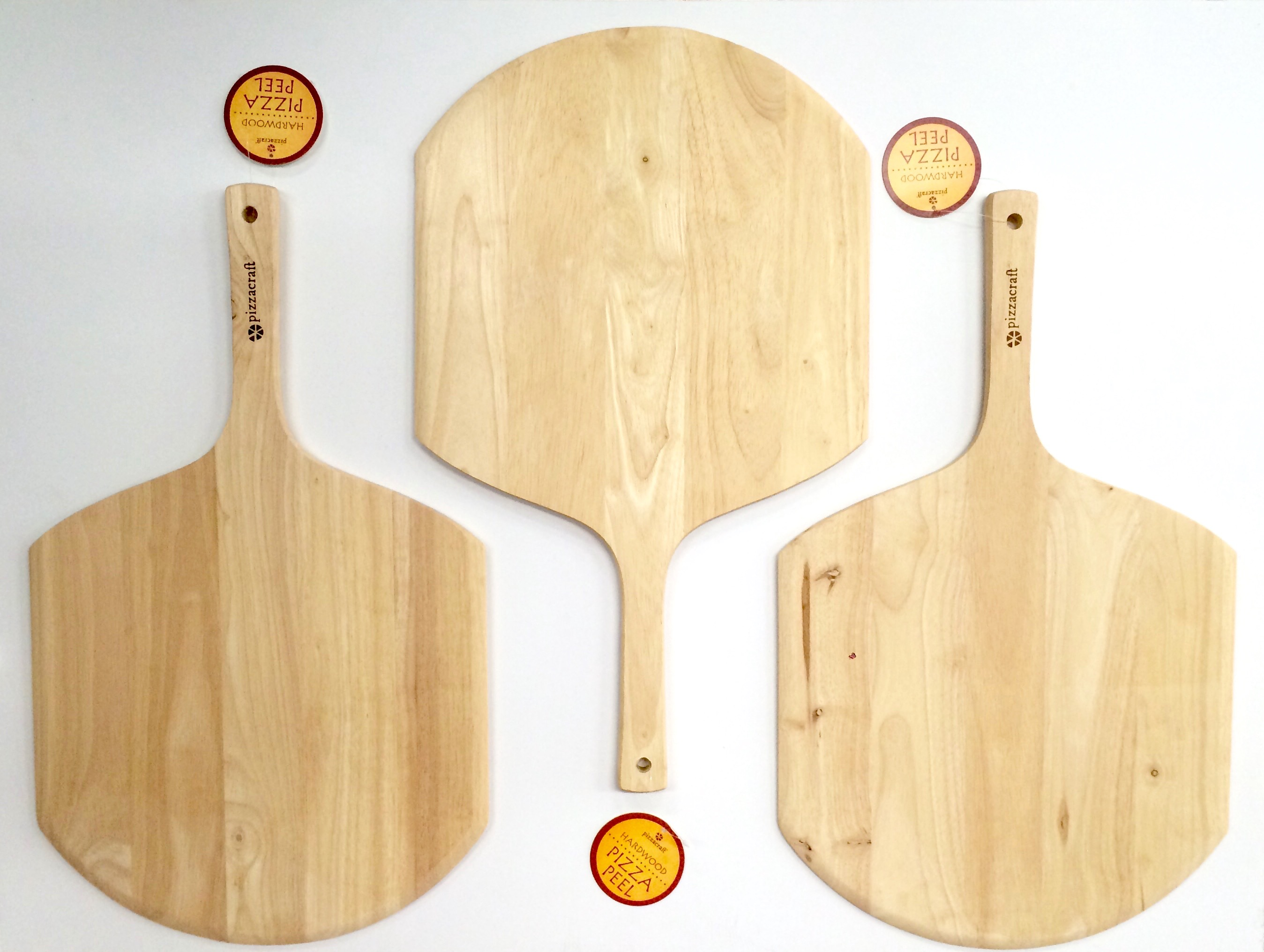 how to use a pizza paddle