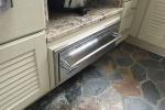 EVO with KJ True and warming drawer2