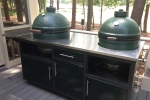 SM.AA.JR.BIG GREEN EGG