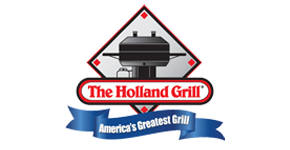 The Holland Grill Charcoal Grills