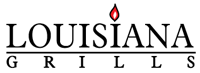 LOUISIANA GRILL LOGO