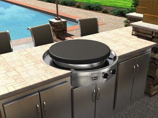 Evo Affinity 30g Built In Gas Grill Fireside Outdoor