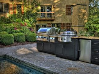 Evo Affinity 30g Built In Gas Grill Fireside Outdoor Kitchens Which evo grill should you buy? evo affinity 30g built in gas grill