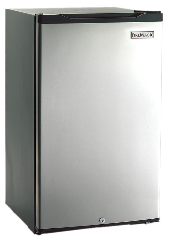 Fire Magic Refrigerator 3590a Fireside Outdoor Kitchens