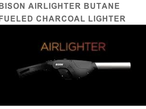 Bison Airlighter photo