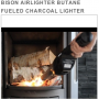 Bison Airlighter in use