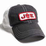 KJ Mesh Back Joe Hat