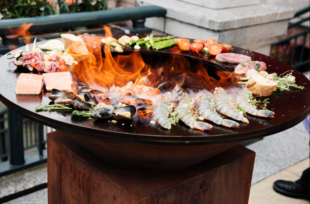 Bbq Reviews And Outdoor Kitchens